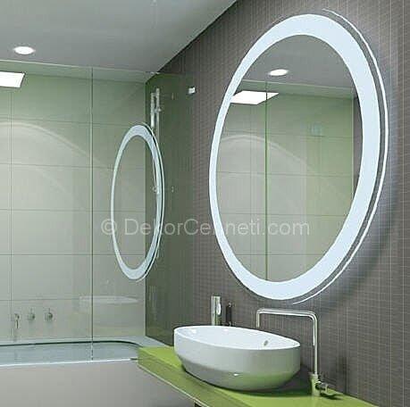 Yeni banyo aynası temizliği Resimleri