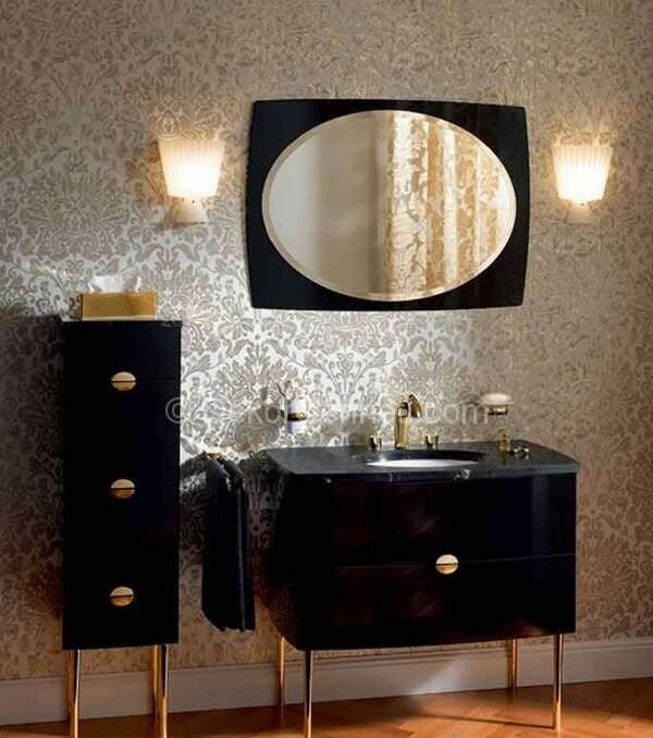Yeni banyo yaparken ayna neden buğulanır Resimleri