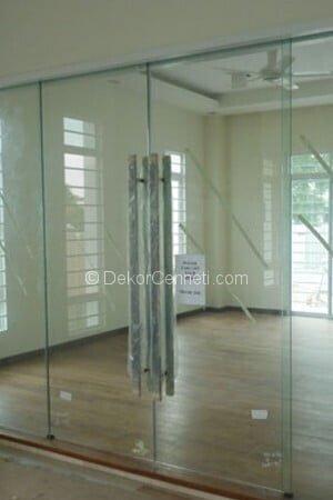 Yeni cam kapı tamircisi Galerisi