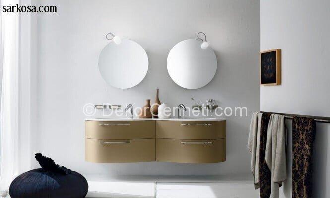 Yeni ikili lavabo Galeri