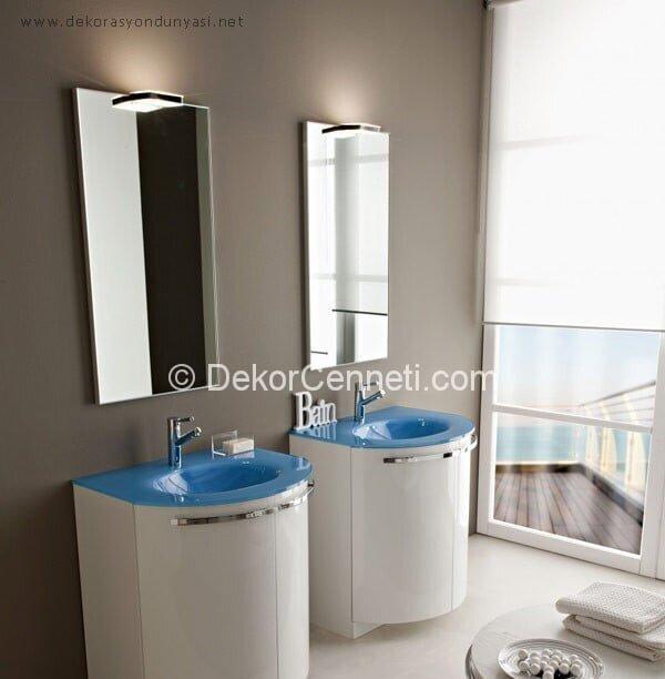 Yeni ikili lavabo Galerisi