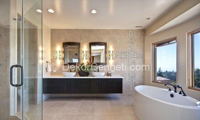Yeni ikili lavabo Resimleri
