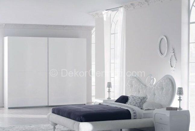 Yeni lazzoni yatak odaları modelleri Fotoğrafları