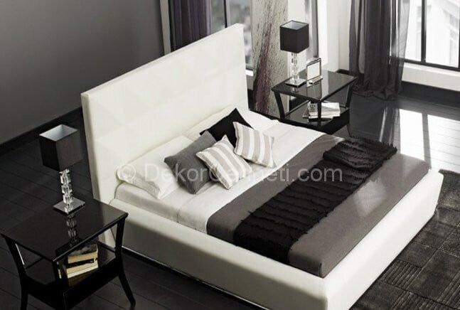 Yeni lazzoni yatak odası takımı fiyatları Resimleri