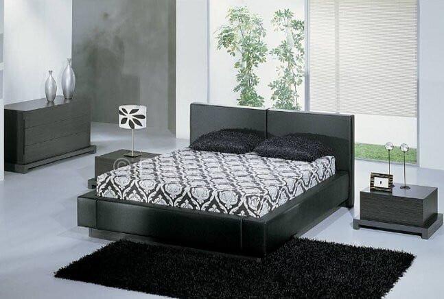 Yeni lazzoni yatak odası takımı Modelleri