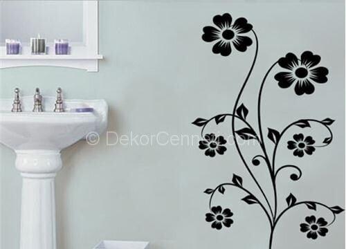 Yeni Moda banyo sticker Görselleri