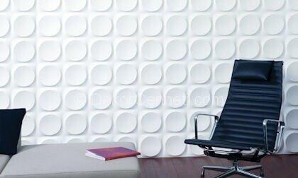 Yeni Moda dekoratif duvar panelleri dudullu Resimleri