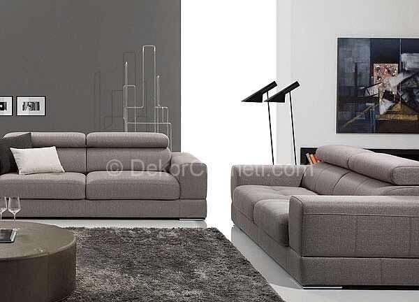Yeni Moda gri koltuk ile uyumlu halı Galeri