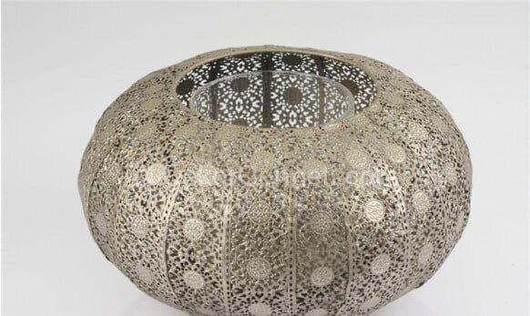 Yeni Moda gümüş ev aksesuarları Galerisi
