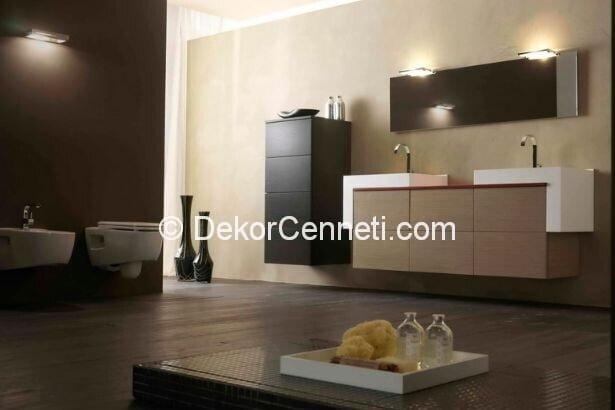 Yeni Moda ikili lavabo Galerisi