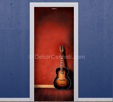 Yeni Moda kapı sticker fiyatları Galeri