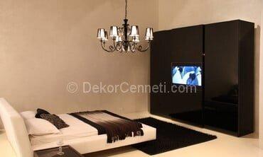 Yeni Moda lazzoni yatak odası fiyat listesi Resimleri