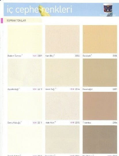 Yeni Moda marshall 1001 renk Fotoları