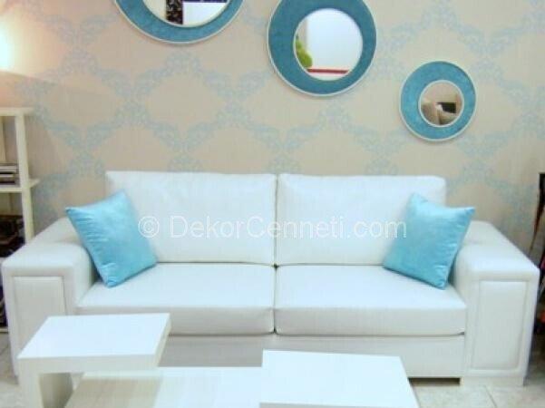 Yeni Moda modern salon koltuk takımları modelleri Resimleri