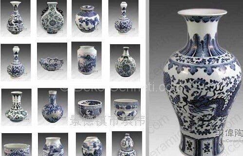 Yeni Moda seramik vazo üreticileri Görselleri