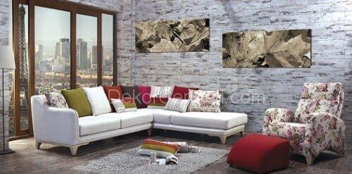 Yeni modern koltuk mersin Galeri
