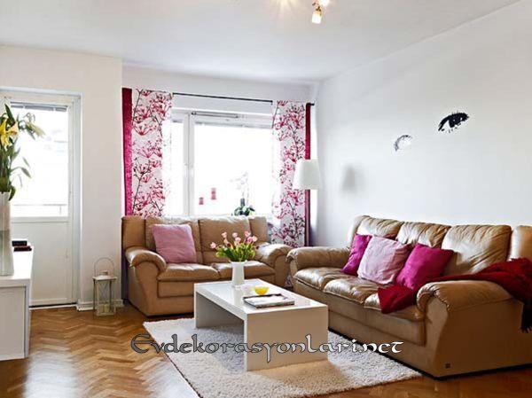 yeni oturma odasi dekorasyon modelleri