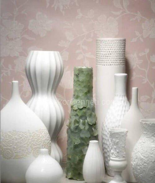 Yeni seramik vazo boyama modelleri Modelleri