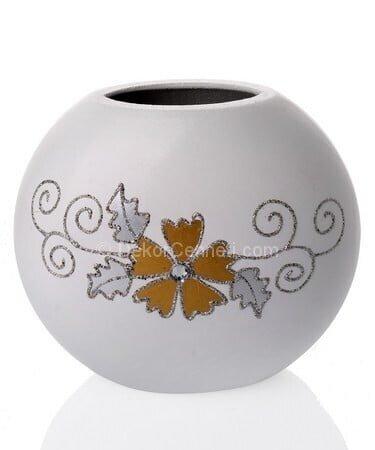 Yeni seramik vazo çeşitleri Resimleri