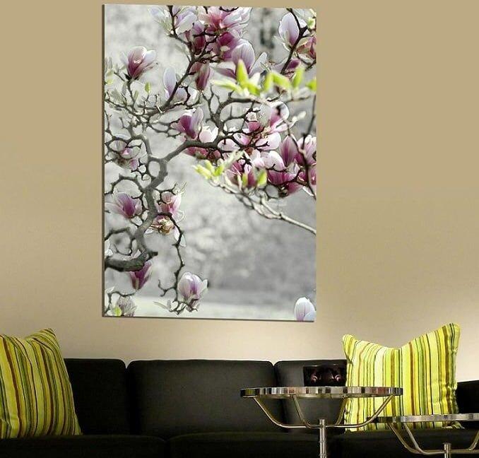yeni sezon dekoratif tablo modelleri