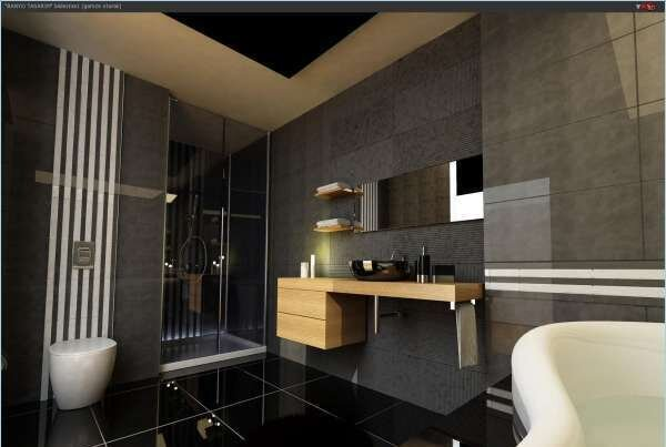 yeni-tasarım-banyo-dekorasyonu