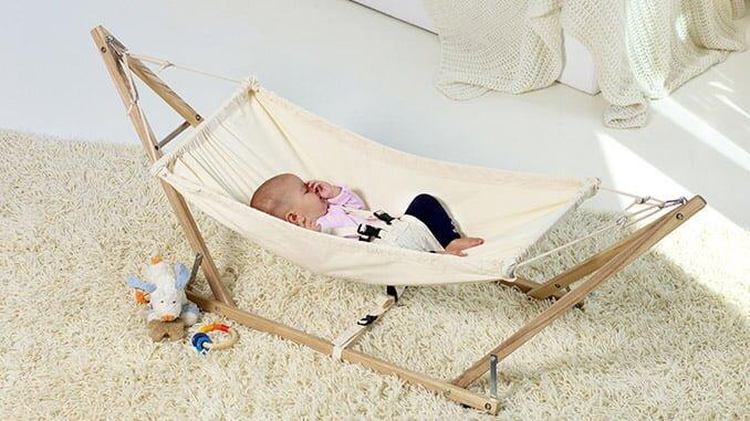 yeni trend bebek salincak modelleri