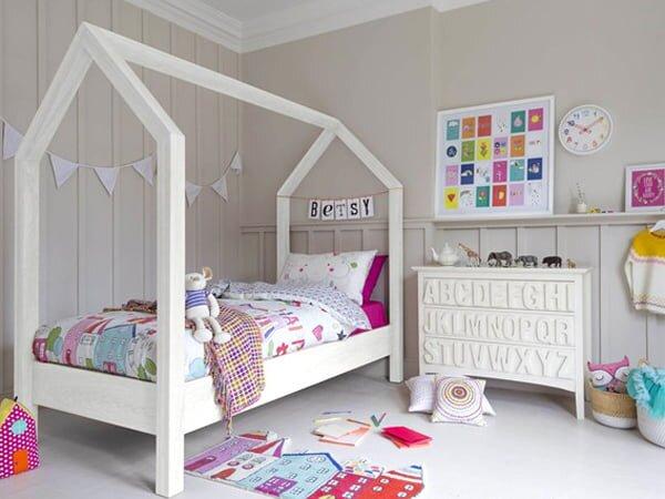 yeni trend kiz cocuk odasi dekorasyonlari 2019