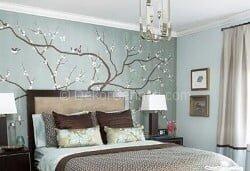 Yeni yatak odası modelleri renkleri Resimleri