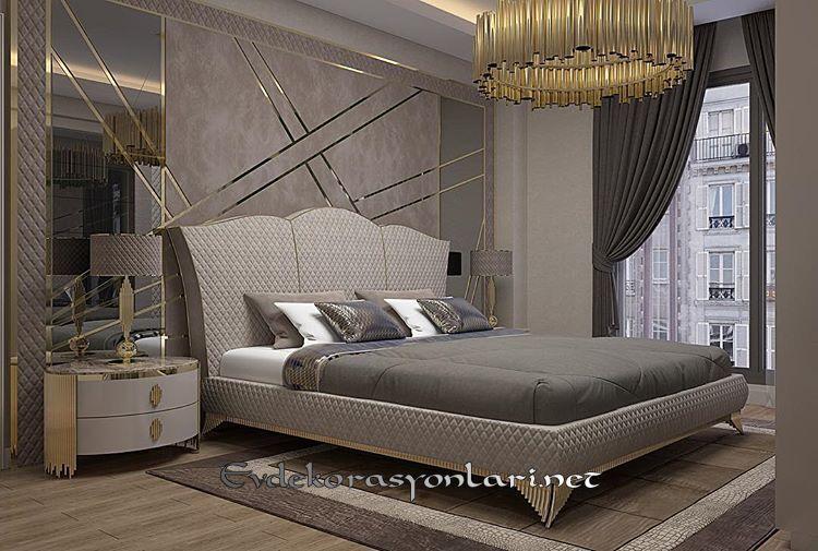 zebrano mobilya 2019 yatak odasi takimi modelleri
