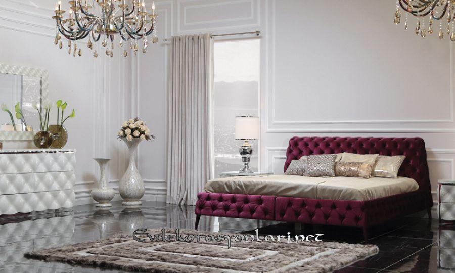 zebrano mobilya dione yatak odasi takimi modeli 2019