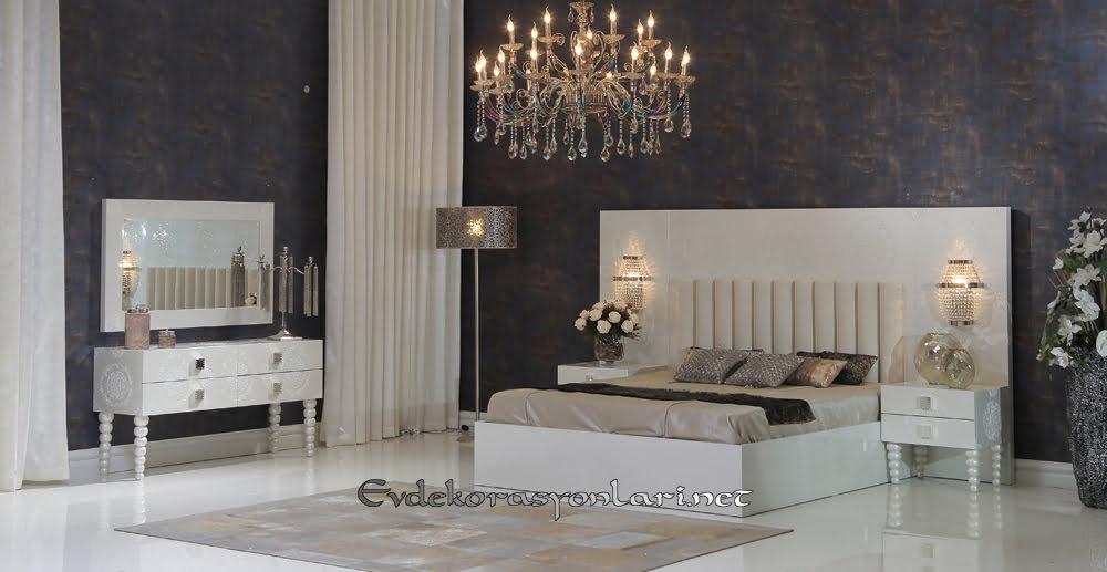 zebrano mobilya monet yatak odasi takimi modeli 2019