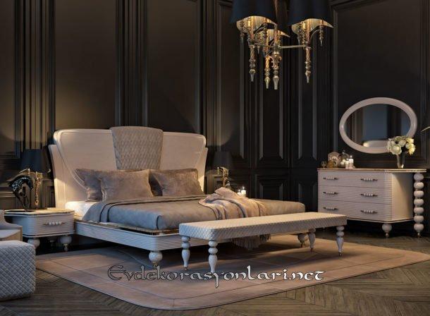zebrano mobilya sentinus yatak odasi takimi modeli 2019