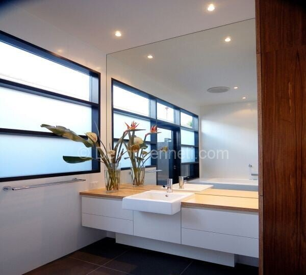 zevkli dekore edilmiş banyo örnekleri
