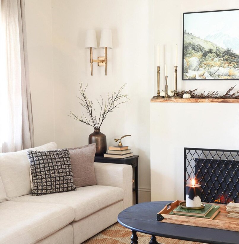 En Şık Ev içi Dekorasyon Örnekleri