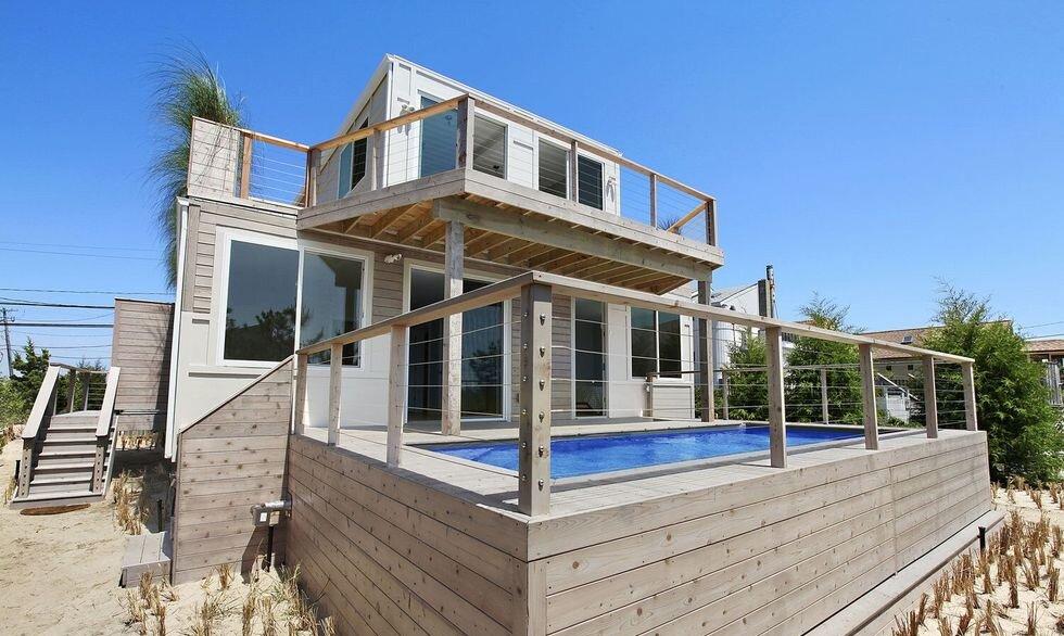 Yeni Trend - Konteyner Evler - Tiny House