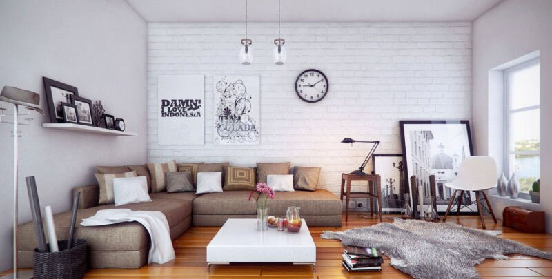 Dünya'dan En Modern Oturma Grubu Dekorasyon Fikirleri ve Görselleri