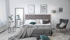kucuk yatak odasi dekorasyonu nasil olmali 54083
